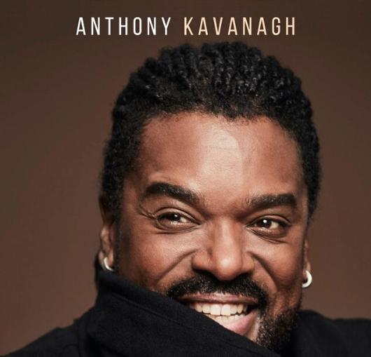Anthony Kavanagh création à Nantes du nouveau spectacle