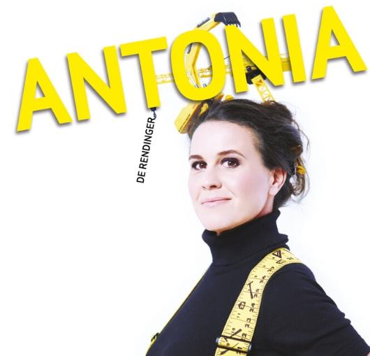 Antonia de Rendinger en spectacle à Nantes