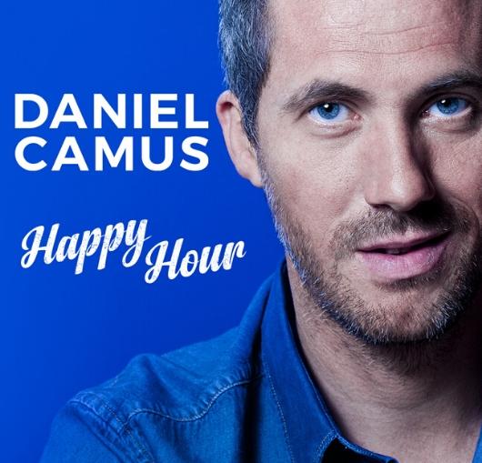 Daniel Camus en spectacle