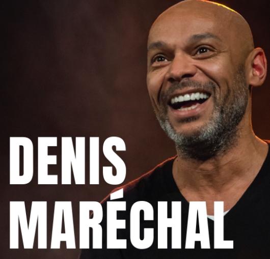 Denis Maréchal à Nantes
