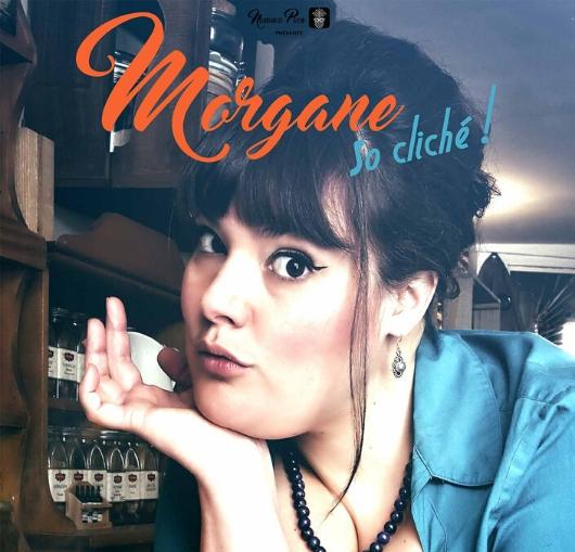 Morgane Delamare la nantaise à découvrir