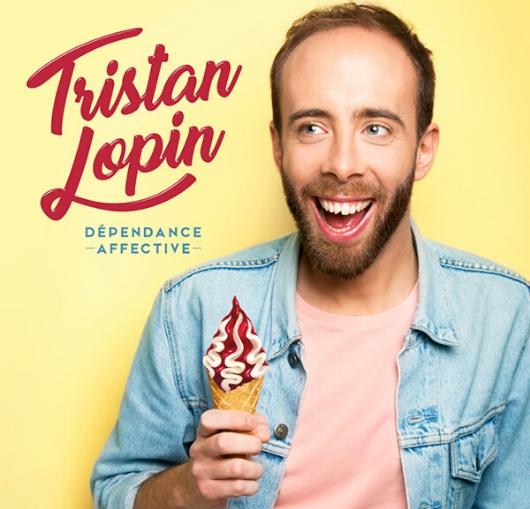Un spectacle programmé à nantes à la compagnie du café théâtre, Tristan lopin un coup de coeur