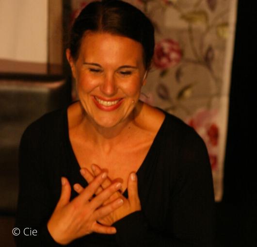 Programmation à la compagnie du café théâtre Antonia de Rendinger spectacle d'humour