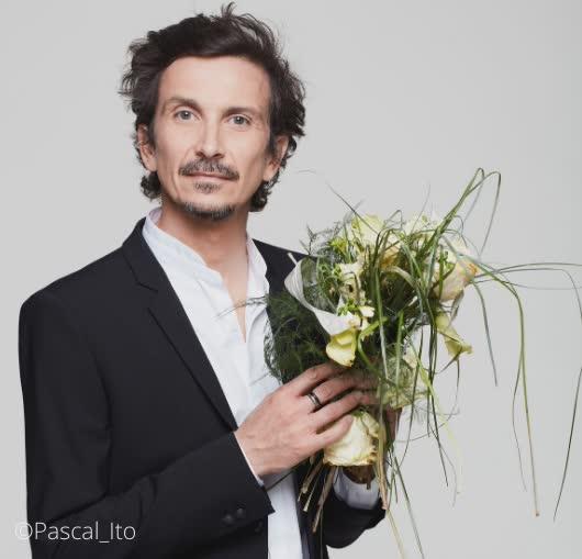 Arnaud Tsamère en spectacle à Nantes à La compagnie du café théâtre dans la programmation