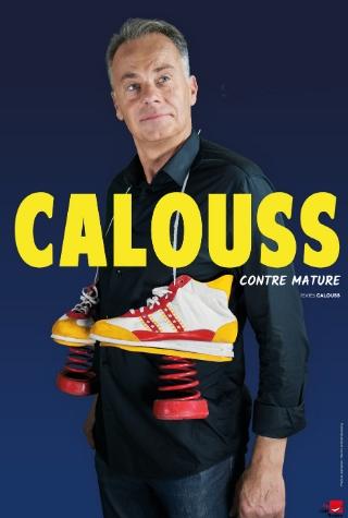 Calouss au théâtre à Nantes