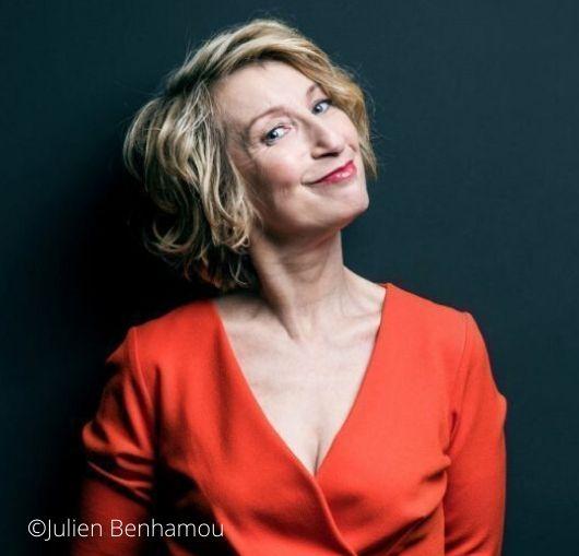 Agenda culture Nantes avec Elisabeth Buffet réservez vos places de spectacle