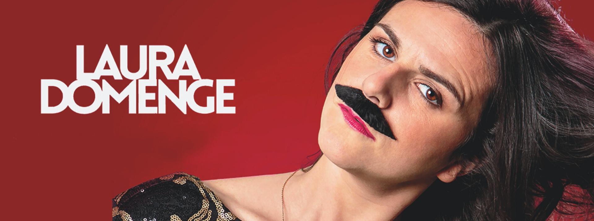 Laura Domenge au théâtre à Nantes