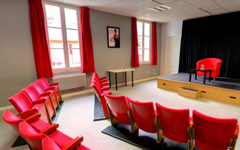 Location de salle à Nantes de formation pour vos séminaires réunions ...