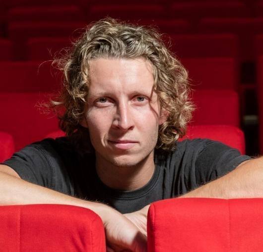 Kévin Robin en spectacle à la compagnie, billetterie spectacle Nantes