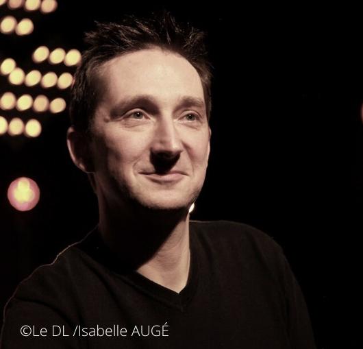 Sellig l'humoriste en spectacle à Nantes et en tournée dans toute la France.