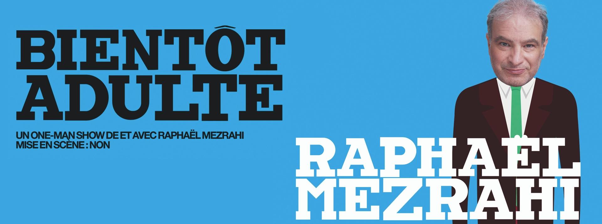 Agenda culturel Nantes Rapahel mezrahi nantes spectacles