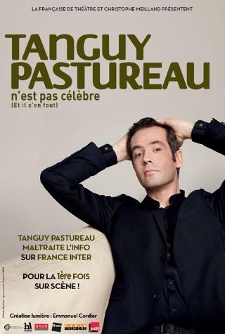 Tanguy Pastureau Salle Paul Fort à Nantes