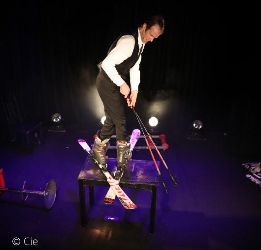 Topick billetterie spectacle à Nantes. réservation en ligne