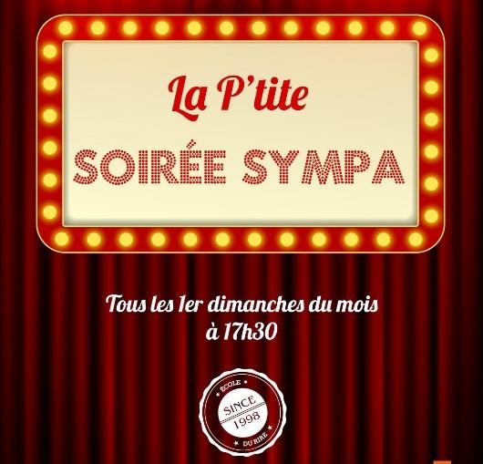 Le seul cours de théâtre à Nantes qui propose à ses élèves de jouer régulièrement.