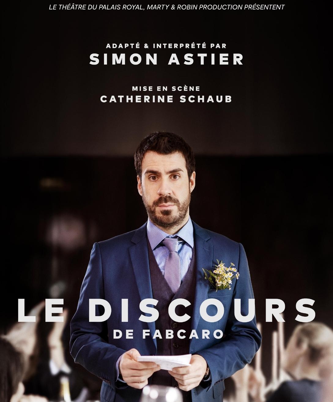 Simon Astier en spectacle à Nantes