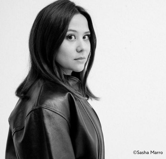 Laura Felpin en création à Nantes à La Compagnie du Café-théâtre