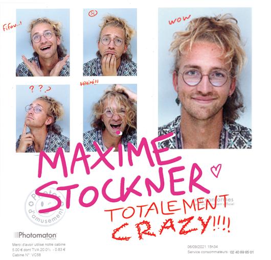 Maxime Stockner, Rire, Humour, Nantes, Compagnie, Théâtre, Humoriste, One man show, One woman show, étudiant, Spectacle, Programmation